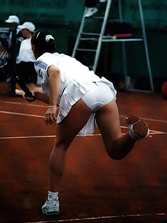 Sports Upskirt Pictures