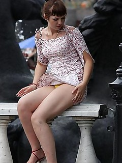 Real Upskirt Pictures